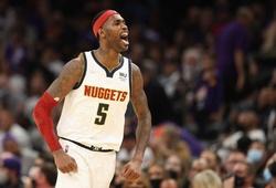 Denver Nuggets đưa Phoenix Suns xuống mặt đất trong ngày ra quân