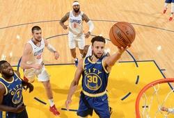 Nhận định NBA 2021-22: LA Clippers vs Golden State Warriors (Ngày 22/10 6h30)
