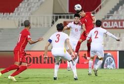 Tuyển Việt Nam suýt rơi khỏi Top 100 FIFA, bị Thái Lan rút ngắn