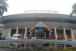 VCK giải bóng chuyền Hạng A năm 2021 rời địa điểm thi đấu