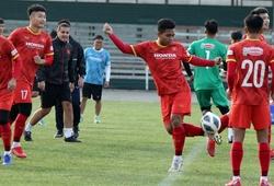 Xem trực tiếp U23 Việt Nam đá vòng loại châu Á 2022 hôm nay ở đâu, kênh nào?
