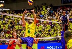 Brazil đăng cai giải bóng chuyền CLB Thế giới 2021