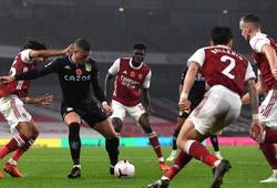 Đội hình ra sân Arsenal vs Aston Villa hôm nay dự kiến