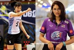 Cuộc chạm trán nảy lửa giữa Thanh Thuý và nhà vô địch Thái Lan - Bamrungsuk