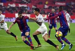 Nhận định Sevilla vs Levante: Vươn lên ngôi đầu