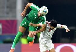 Một nhà báo bình luận trận UAE vs Iraq bị bắt giữ