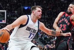 Luka Doncic cùng Dallas Mavericks hồi sinh, lấy lại niềm vui chiến thắng