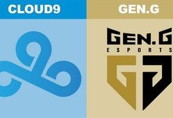 Nhận định GEN vs C9 - Tứ kết CKTG 2021
