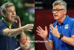 Brazil giữ chân 2 HLV huyền thoại, hướng tới HCV Olympic Paris 2024
