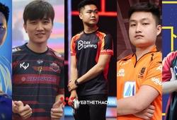 Top 5 game thủ PES xuất sắc nhất Việt Nam