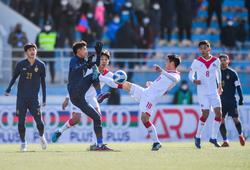 Vòng loại U23 châu Á 2022: Thái Lan nhận cú sốc, Malaysia nhọc nhằn hạ Lào