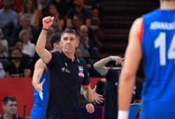 """HLV ĐT bóng chuyền Serbia bức xúc khi bị sa thải: """"Không ai nói gì với tôi!"""""""