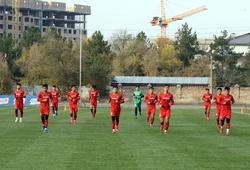 U23 Việt Nam vs U23 Đài Loan: HLV Park Hang Seo cần một chiến thắng