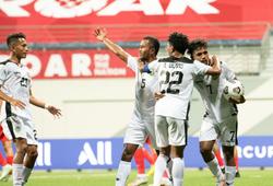 Bảng xếp hạng vòng loại U23 châu Á 2022 mới nhất