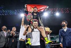 Mục tiêu của Nguyễn Thị Thu Nhi sau khi giành đai Boxing thế giới