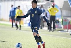U23 Thái Lan nhận trái đắng, cầu thủ Leicester đổ lỗi tại mặt sân