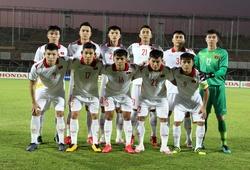 Xem trực tiếp U23 Việt Nam vs U23 Đài Loan ở đâu, kênh nào?