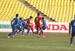 Bảng xếp hạng vòng loại U23 châu Á 2022: U23 Việt Nam nhất bảng I