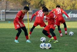 U23 Việt Nam vs U23 Myanmar đá mấy giờ, ngày nào?