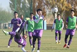 VTV5, VTV6 trực tiếp bóng đá U23 Việt Nam hôm nay