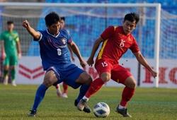 """AFC: U23 Việt Nam có chiến thắng """"gai góc"""" trước U23 Đài Loan"""