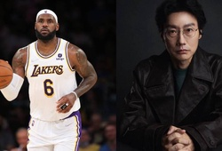Đạo diễn Squid Game phản ứng mạnh với lời nhận xét của LeBron James
