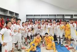 Kết quả bốc thăm Asian Cup nữ 2022 mới nhất