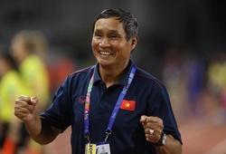 """HLV Mai Đức Chung xác định """"xanh chín"""" với Myanmar để nuôi giấc mơ dự World Cup 2023"""
