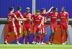Chia tay AFC Champions League, Viettel lạc quan vào tương lai