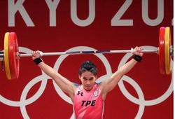 """Tấm HCV Olympic 2021 dễ như lấy đồ trong túi và bảng thành tích """"siêu khủng"""" của Kuo Hsing-chu"""
