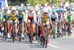 Trực tiếp đua xe đạp nữ Bình Dương Cúp Biwase 2021 hôm nay 19/3