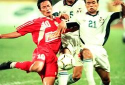 Lịch thi đấu, trực tiếp bóng đá Việt Nam hôm nay 20/12: CAHN vs CLB Quân đội
