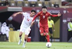 Kết quả Việt Nam vs UAE: Xứng đáng giành vé dự vòng loại cuối World Cup 2022