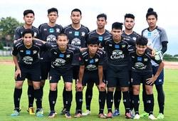 Thái Lan lên phương án dùng cầu thủ U21 dự AFF Cup 2021