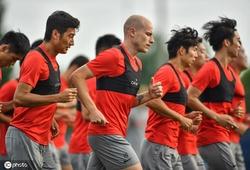 Phục vụ tham vọng cho ĐTQG ở World Cup 2022, các CLB Trung Quốc thi đấu với mật độ khủng khiếp