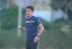 Trợ lý Tuấn Phong cảm thấy bạc bẽo khi rời Sài Gòn FC