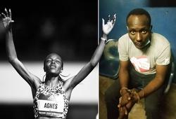 Bắt nghi phạm đâm chết kỷ lục gia thế giới 10km Agnes Tirop