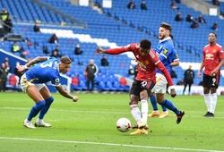 Link xem trực tiếp Brighton vs MU, cúp Liên đoàn Anh 2020