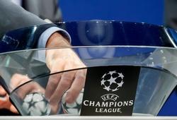 Trực tiếp bốc thăm cúp C1 2020/2021 vòng bảng hôm nay