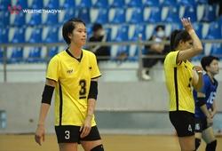 Thanh Thúy và cơ hội cùng VTV Bình Điền Long An trên hành trình trở lại