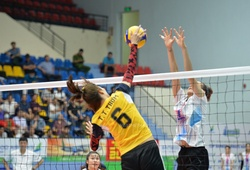 Wsun Thái Bình có chiến thắng đầu tiên tại giải bóng chuyền VĐQG 2021