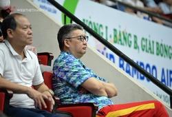Trở về Trung Quốc, HLV Li Huan Ning hứa sẽ góp mặt tại SEA Games 31