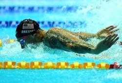 Tổng quan môn bơi Olympic Tokyo 2021 trong… một cú bấm chuột