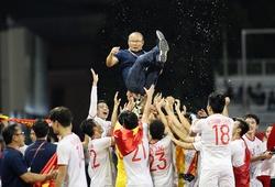 Chưa thông qua điều lệ về độ tuổi môn bóng đá nam ở SEA Games 31
