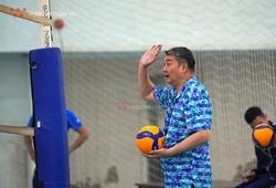 Dự kiến Đội tuyển bóng chuyền nam thay HLV Li Huan Ning chuẩn bị cho SEA Games 31