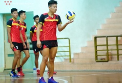 Lịch thi đấu bóng chuyền hạng A quốc gia 2021 mới nhất