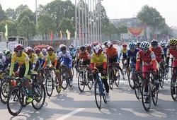 Trực tiếp đua xe đạp nữ Bình Dương Cúp Biwase 2021 hôm nay 20/3