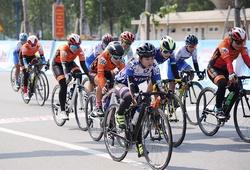 Trực tiếp đua xe đạp nữ Bình Dương Cúp Biwase 2021 hôm nay 21/3