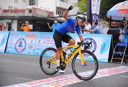 Trực tiếp giải đua xe đạp nữ Bình Dương Cúp Biwase 2021 hôm nay 25/3