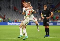 """Phan Văn Tài Em: EURO 2021 chưa có bất ngờ, chẳng thấy """"ngựa ô"""""""